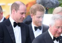 prince william news prince harry feud charles