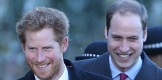 prince william prince harry news kate middleton children george charlotte louis school