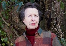 princess anne news prince charles title