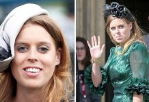 Princess Beatrice net worth: Beatrice pics