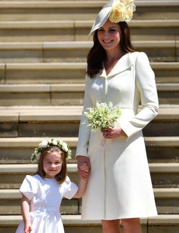 princess charlotte news kate middleton tiara