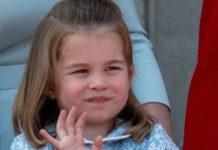 princess charlotte news tiara future royal family