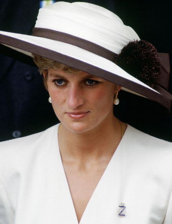 princess diana news princess of wales divorce