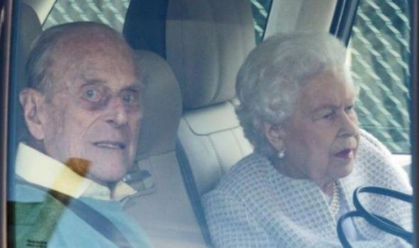queen royal news