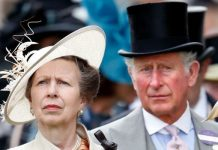 royal family prince charles princess anne news