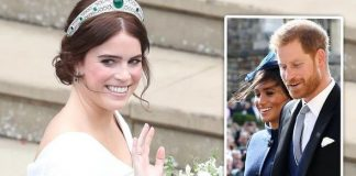 zara tindall news prince harry princess eugenie wedding jack brooksbank royal news