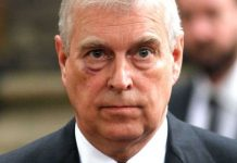 Prince Andrew has faced criticism over his friendship with Epstein in the last year