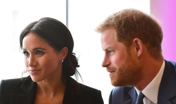 The Duke and Duchess of Sussex recently bought a house in Santa Barbara