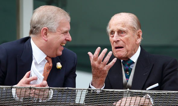 Prince Philip had to make the difficult decision to reduce Andrew's role in his 100th birthday celebrations according to reports