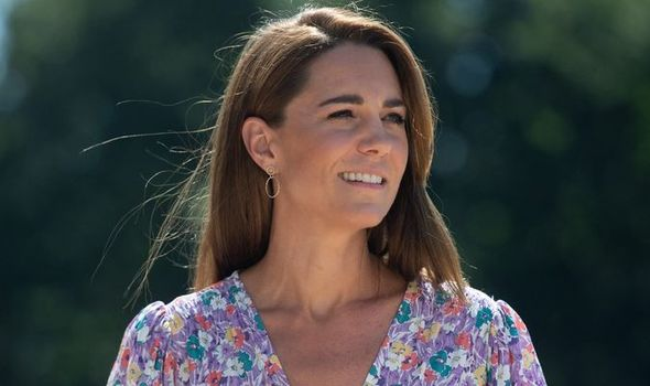 Kate Duchess of Cambridge