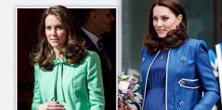 Kate Middleton pregnant: Duchess' heartbreaking decision amid pregnancy