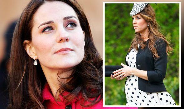 Kate Middleton pregnant: Duchess' heartbreaking similarity to Diana amid pregnancy