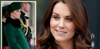 Kate Middleton pregnant: Duchess needed 'best care possible' in pregnancy move