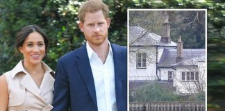 Meghan Markle and Prince Harry update royal news