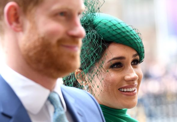 Meghan Markle and Prince Harry Frogmore Cottage
