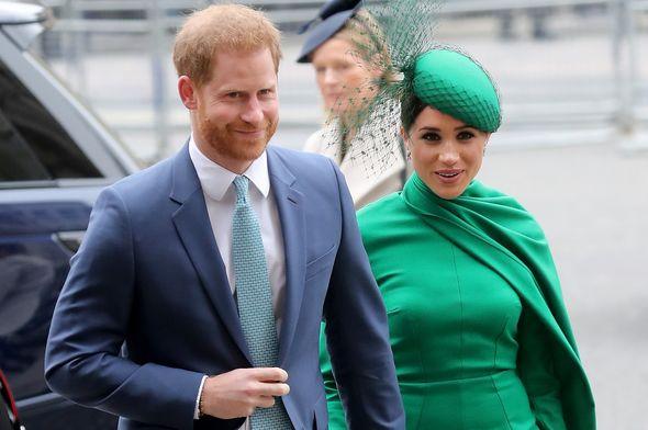 Meghan Markle latest frogmore cottage royal news