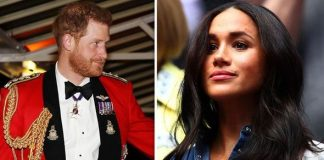 Meghan Markle outrage