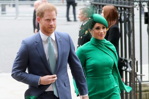 Meghan and Harry will likely celebrate the Duke's birthday at their Santa Barbara home