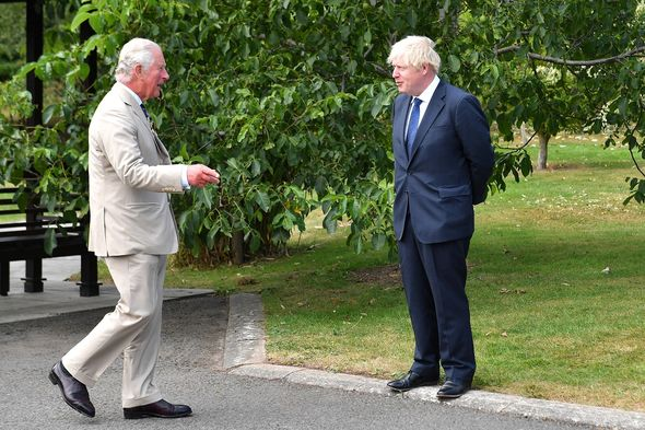 prince Charles news Queen Elizabeth II Royal news