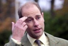 Prince Edward news latest career update today