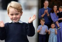 Prince George news: Royals