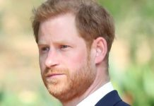 Prince Harry Meghan Markle news latest update