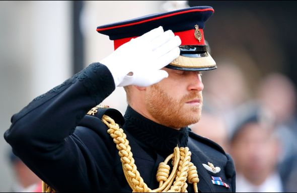 Prince Harry heartbreak: Harry