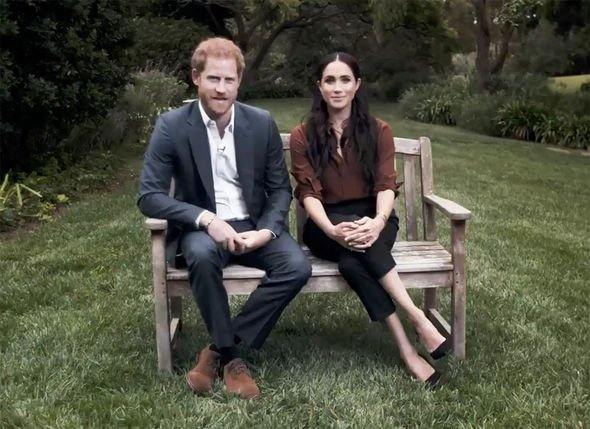 Prince Harry snub: Sussex couple