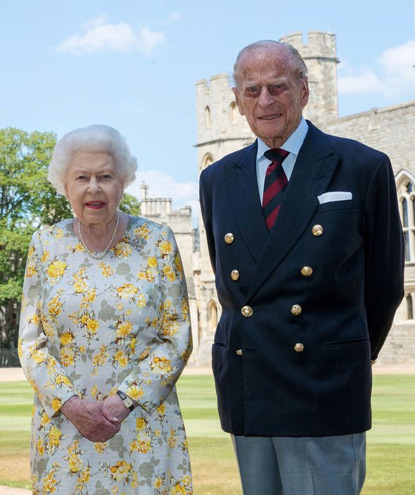 Prince Harry snub: Queen and Prince Philip