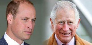 Prince William heartbreak: Prince Charles
