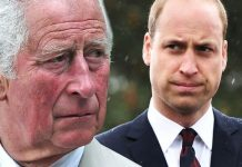 Prince William: William is second in line to the throne but has no plans to play 'shadow king'