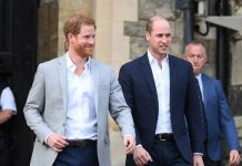 Prince William news: Prince Harry