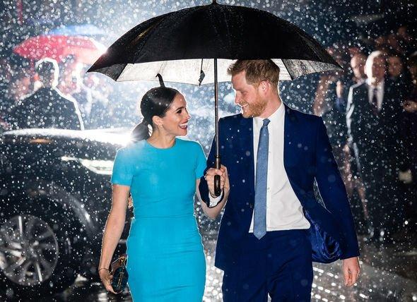 Prince William news: Meghan Markle and Prince Harry