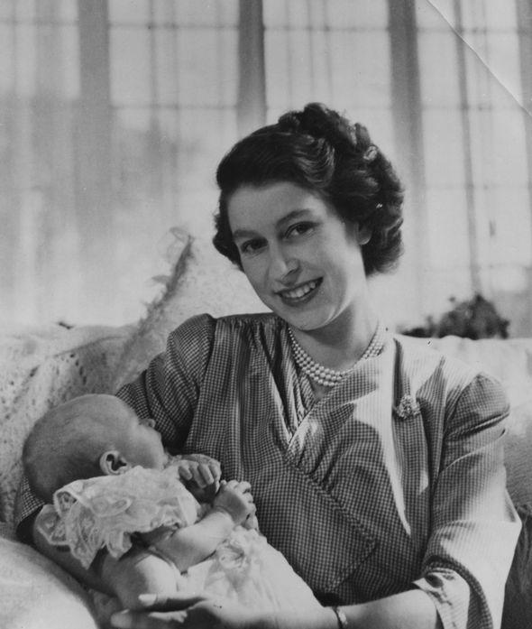 Princess Anne title
