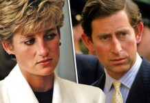 Princess Diana Prince Charles Royal Family update latest