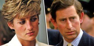Princess Diana Prince Charles Royal Family update latest