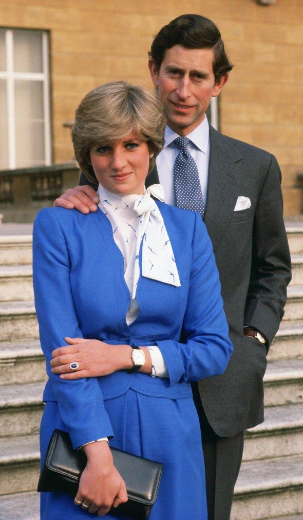 Princess Diana news