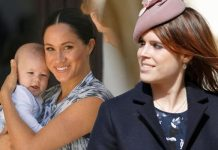 Princess Eugenie baby: Meghan Markle news