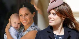 Princess Eugenie baby: Meghan Markle news