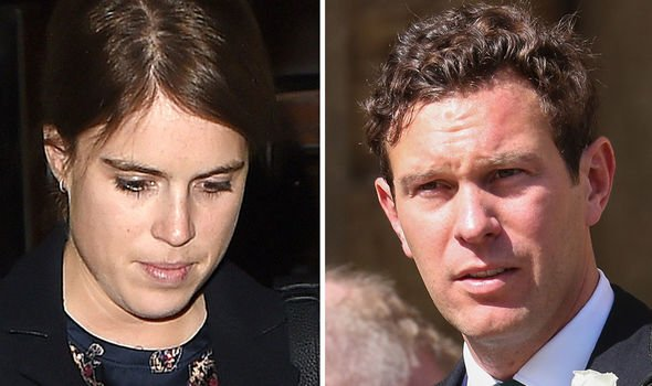 Princess Eugenie heartbreak: York's confession over 'serious grounding' in Royal Family