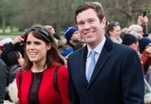 Princess Eugenie pregnant: Eugenie and Jack