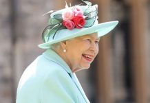 Queen Elizabeth II family tree: Queen Elizabeth II