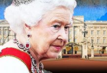 Queen Elizabeth II update royal family latest news