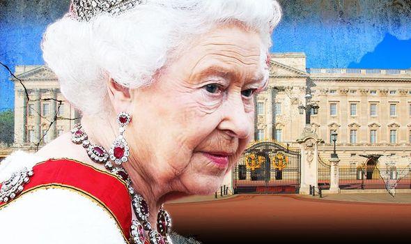 Queen Elizabeth II update royal family latest news