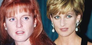 Sarah Ferguson news latest update Royal Family Princess Diana
