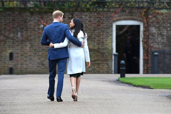 Sussex snub: Prince Harry and Meghan Markle