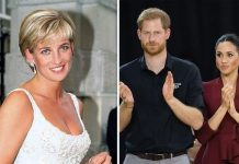 diana harry meghan
