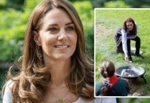 kate middleton news president scout association duchess of cambridge video pictures latest