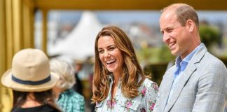 kate middleton news prince william duchess of cambridge picture works royal news