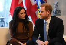 Meghan Markle news: Meghan Markle and Prince Harry